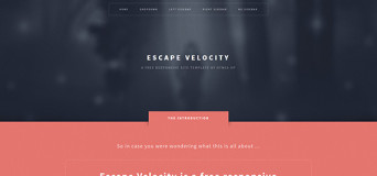 EscapeVelocity C0014