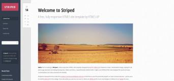 Striped B0014